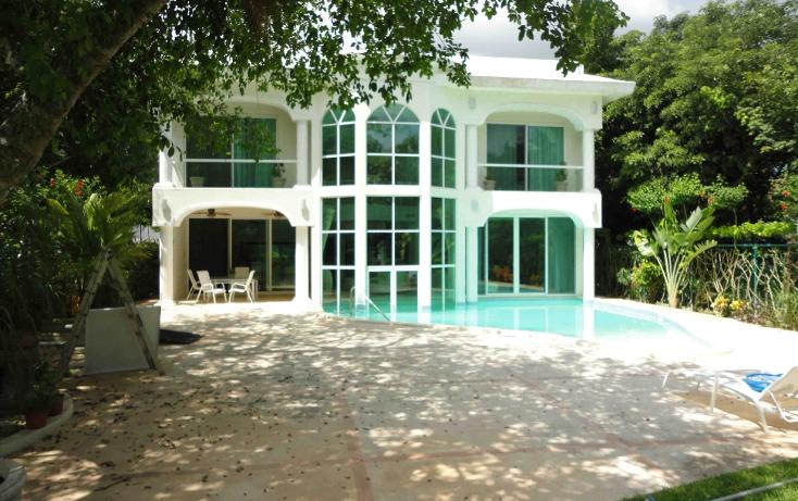 Foto de casa en venta en  , playa car fase ii, solidaridad, quintana roo, 1096073 No. 02