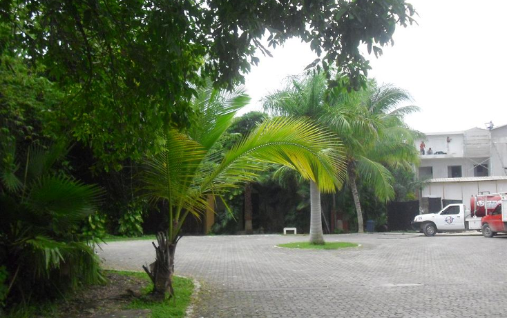 Foto de terreno habitacional en venta en  , playa car fase ii, solidaridad, quintana roo, 1113031 No. 01