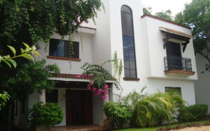 Foto de casa en venta en  , playa car fase ii, solidaridad, quintana roo, 1122015 No. 06