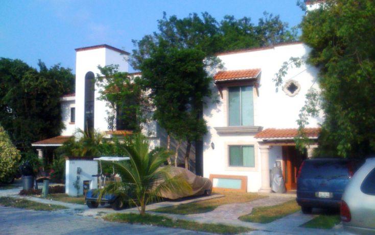 Foto de casa en venta en, playa car fase ii, solidaridad, quintana roo, 1124051 no 01