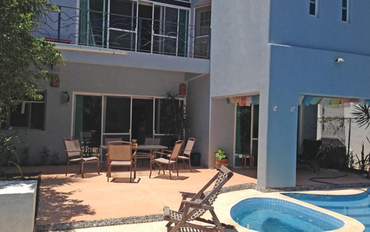 Foto de casa en venta en  , playa car fase ii, solidaridad, quintana roo, 1138961 No. 09