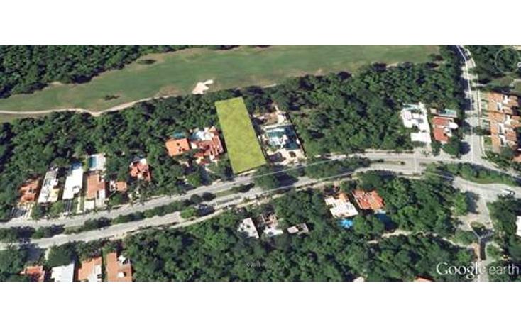 Foto de terreno habitacional en venta en  , playa car fase ii, solidaridad, quintana roo, 1169349 No. 01