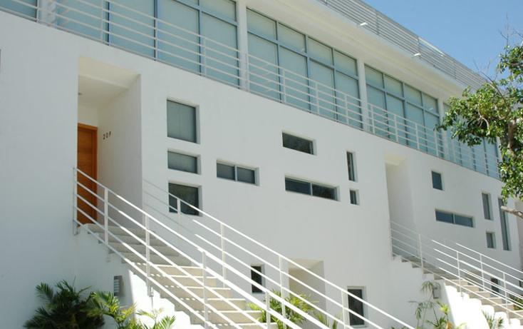 Foto de departamento en renta en  , playa car fase ii, solidaridad, quintana roo, 1190635 No. 01