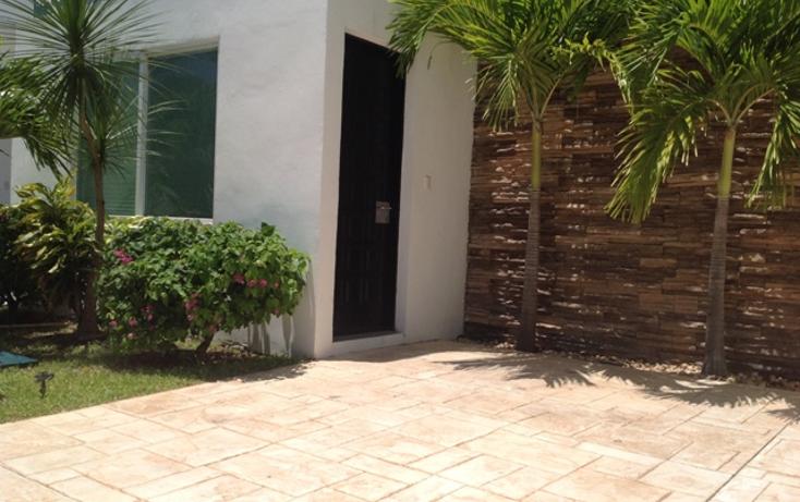 Foto de casa en venta en  , playa car fase ii, solidaridad, quintana roo, 1257281 No. 01