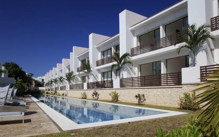 Foto de casa en venta en  , playa car fase ii, solidaridad, quintana roo, 1269077 No. 02