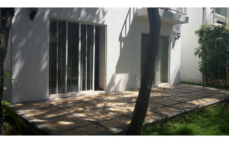 Foto de casa en renta en  , playa car fase ii, solidaridad, quintana roo, 1276135 No. 28