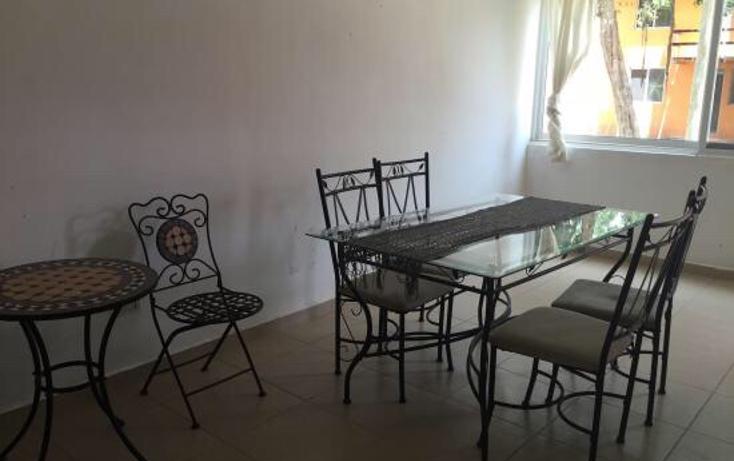 Foto de departamento en renta en  , playa car fase ii, solidaridad, quintana roo, 1309273 No. 01