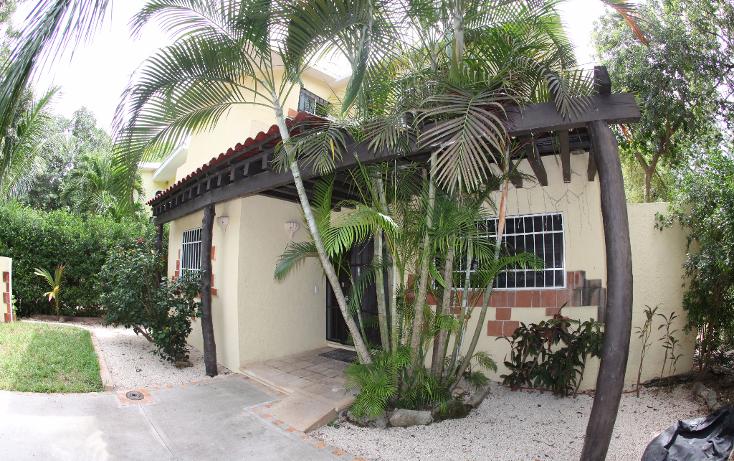 Foto de casa en venta en  , playa car fase ii, solidaridad, quintana roo, 1427749 No. 01