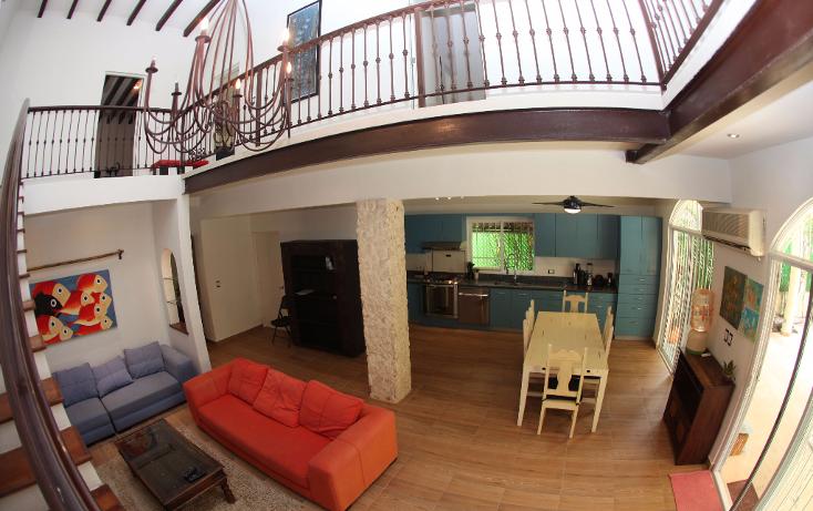 Foto de casa en venta en  , playa car fase ii, solidaridad, quintana roo, 1427749 No. 02