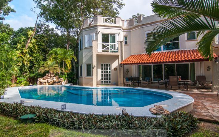 Foto de casa en venta en  , playa car fase ii, solidaridad, quintana roo, 1520765 No. 01