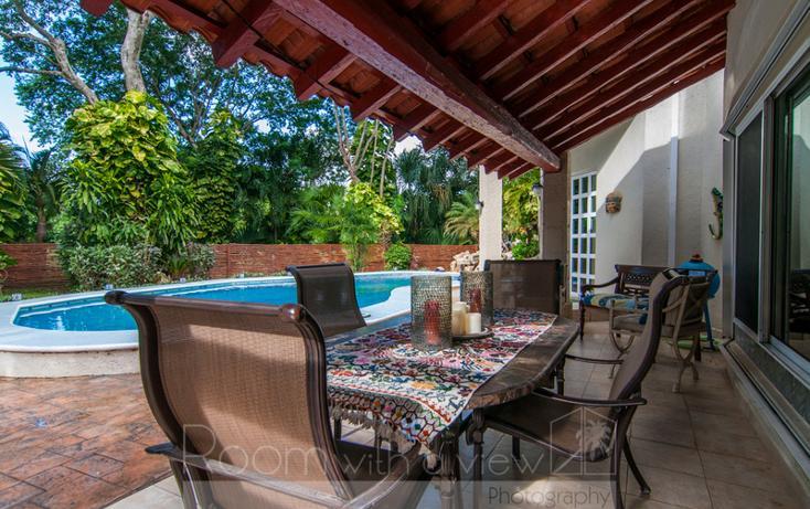 Foto de casa en venta en  , playa car fase ii, solidaridad, quintana roo, 1520765 No. 02