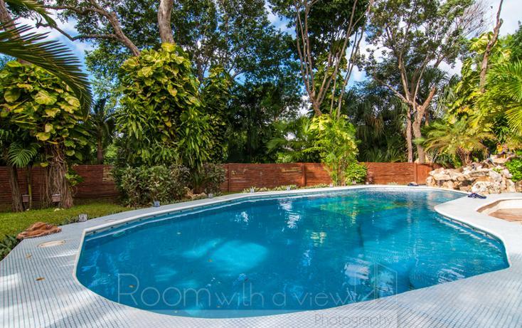 Foto de casa en venta en  , playa car fase ii, solidaridad, quintana roo, 1520765 No. 38