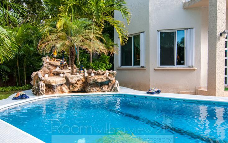 Foto de casa en venta en  , playa car fase ii, solidaridad, quintana roo, 1520765 No. 39