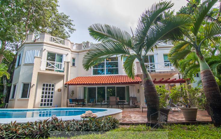 Foto de casa en venta en  , playa car fase ii, solidaridad, quintana roo, 1520765 No. 41