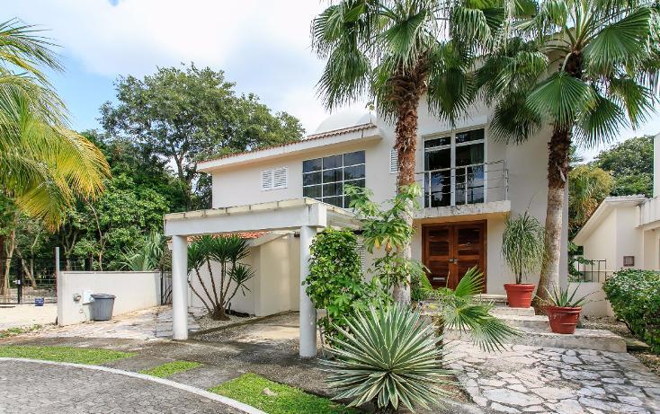 Foto de casa en venta en  , playa car fase ii, solidaridad, quintana roo, 1550196 No. 01