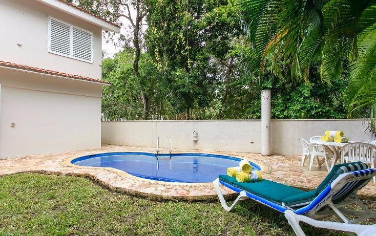 Foto de casa en venta en  , playa car fase ii, solidaridad, quintana roo, 1550196 No. 30