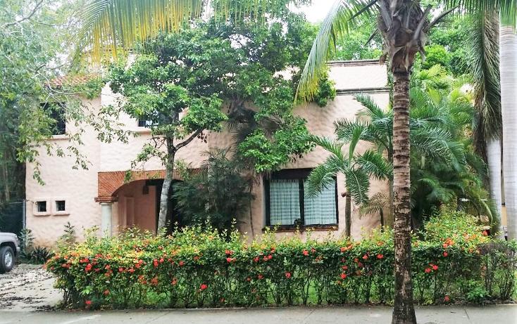 Foto de casa en venta en  , playa car fase ii, solidaridad, quintana roo, 1578558 No. 01