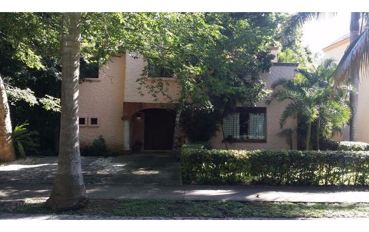 Foto de casa en venta en  , playa car fase ii, solidaridad, quintana roo, 1578558 No. 02