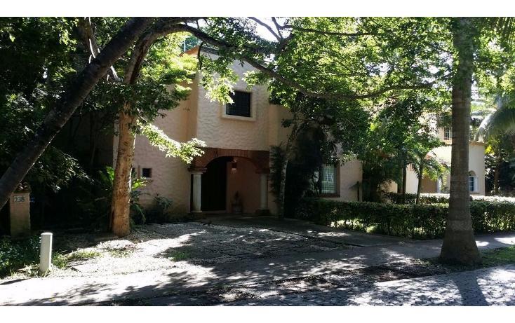 Foto de casa en venta en  , playa car fase ii, solidaridad, quintana roo, 1578558 No. 03