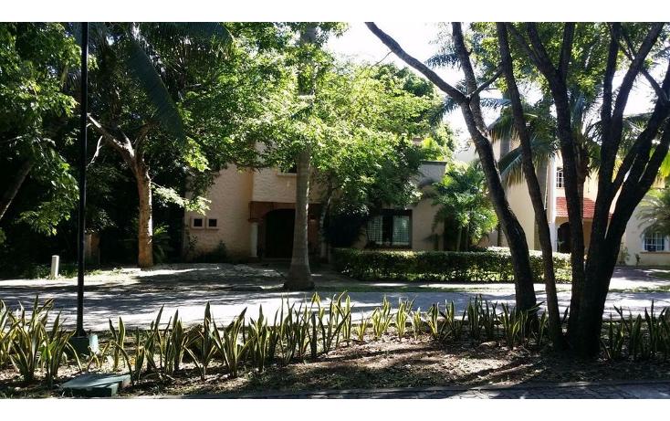 Foto de casa en venta en  , playa car fase ii, solidaridad, quintana roo, 1578558 No. 04