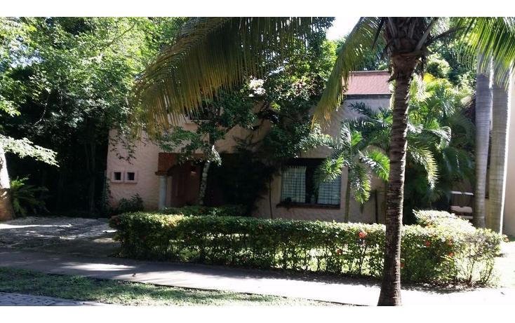 Foto de casa en venta en  , playa car fase ii, solidaridad, quintana roo, 1578558 No. 05