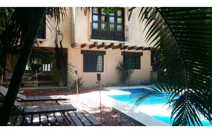 Foto de casa en venta en  , playa car fase ii, solidaridad, quintana roo, 1578558 No. 06
