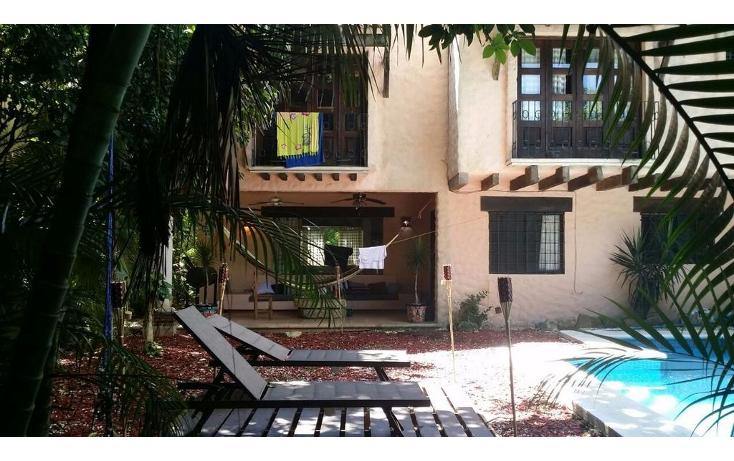 Foto de casa en venta en  , playa car fase ii, solidaridad, quintana roo, 1578558 No. 07