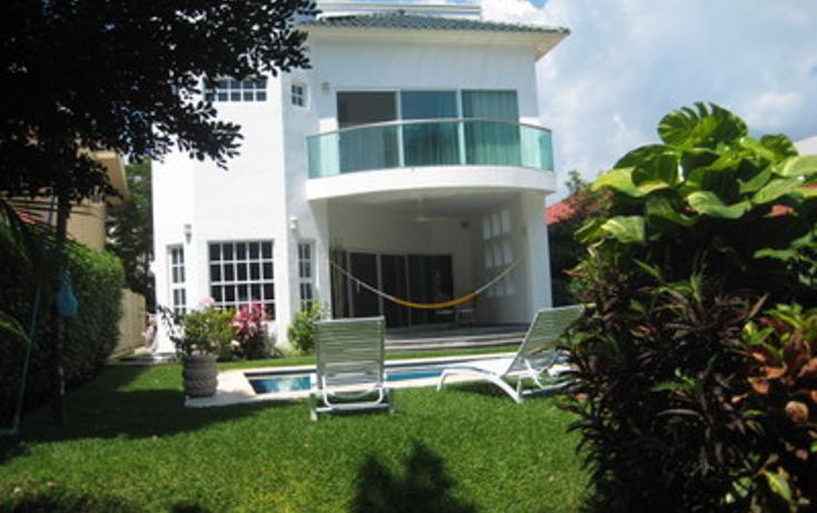 Foto de casa en venta en  , playa car fase ii, solidaridad, quintana roo, 1621340 No. 01