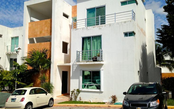 Foto de departamento en renta en  , playa car fase ii, solidaridad, quintana roo, 1636894 No. 19