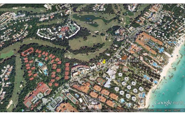Foto de casa en venta en  , playa car fase ii, solidaridad, quintana roo, 1644237 No. 09