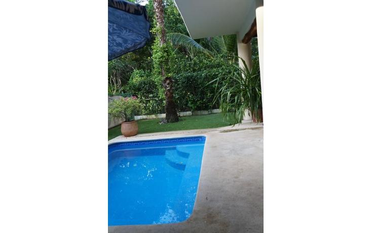 Foto de casa en venta en  , playa car fase ii, solidaridad, quintana roo, 1684984 No. 01