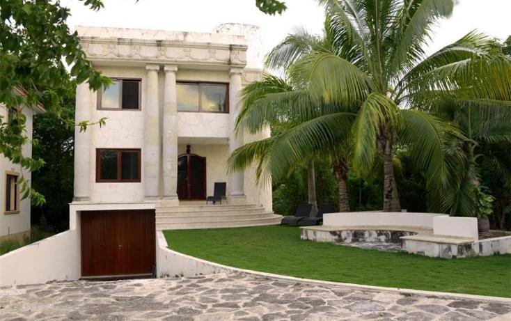 Foto de casa en venta en  -, playa car fase ii, solidaridad, quintana roo, 1687992 No. 02