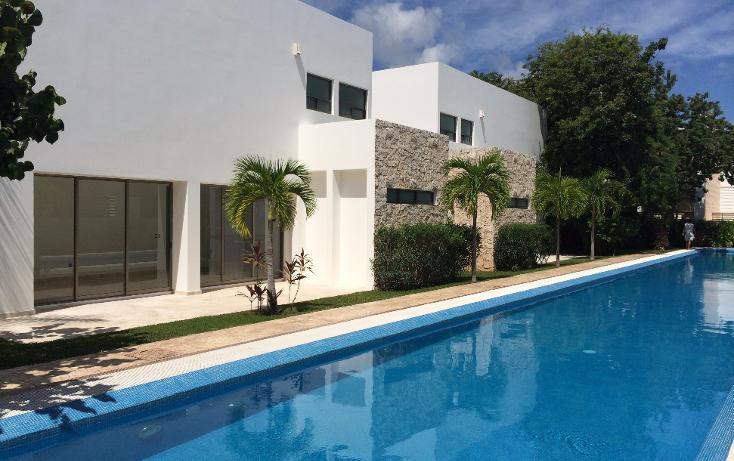 Foto de casa en venta en  , playa car fase ii, solidaridad, quintana roo, 1757886 No. 01
