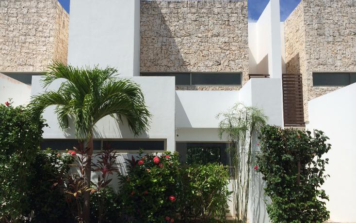 Foto de casa en venta en  , playa car fase ii, solidaridad, quintana roo, 1757886 No. 02