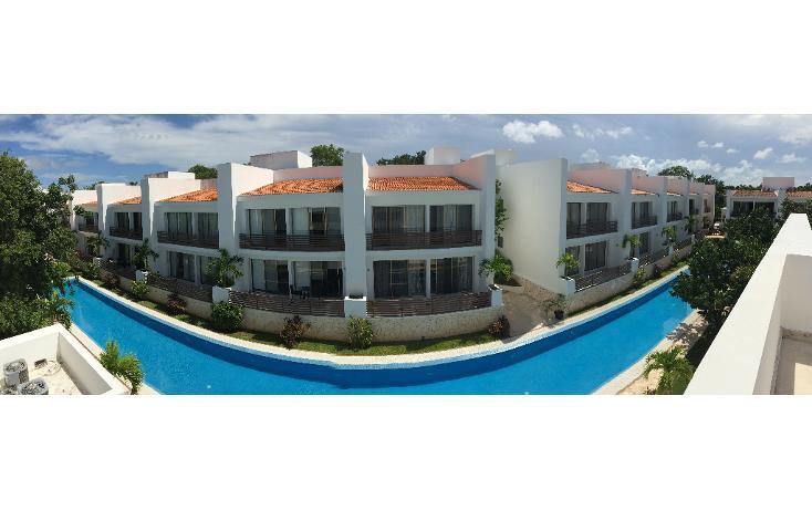 Foto de casa en venta en  , playa car fase ii, solidaridad, quintana roo, 1757886 No. 06