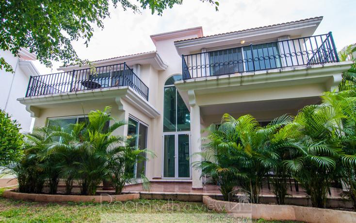 Foto de casa en venta en  , playa car fase ii, solidaridad, quintana roo, 1853724 No. 01