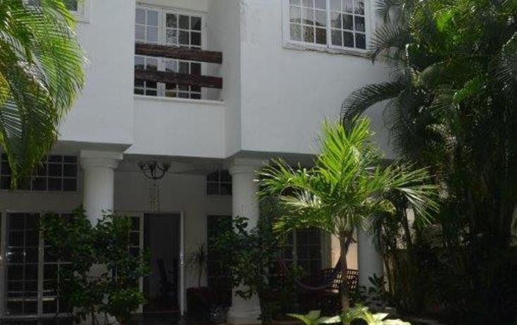 Foto de casa en venta en  , playa car fase ii, solidaridad, quintana roo, 1865492 No. 01