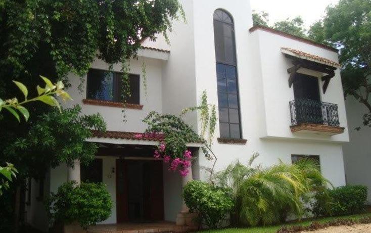 Foto de casa en venta en  , playa car fase ii, solidaridad, quintana roo, 1893048 No. 02
