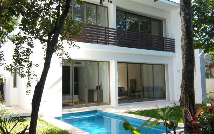 Foto de casa en venta en  , playa car fase ii, solidaridad, quintana roo, 618231 No. 17