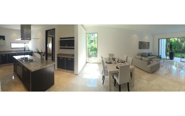 Foto de casa en venta en  , playa car fase ii, solidaridad, quintana roo, 618231 No. 18