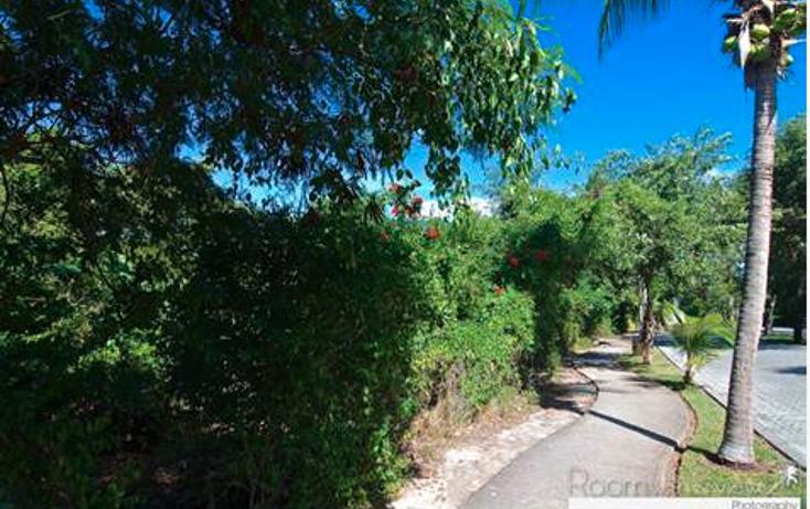 Foto de terreno habitacional en venta en  , playa car fase ii, solidaridad, quintana roo, 723735 No. 02
