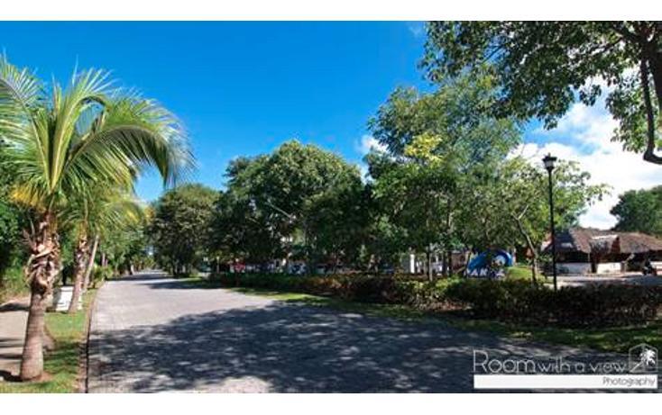 Foto de terreno habitacional en venta en  , playa car fase ii, solidaridad, quintana roo, 723735 No. 03