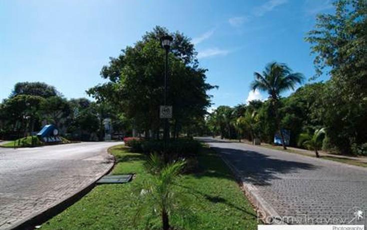Foto de terreno habitacional en venta en  , playa car fase ii, solidaridad, quintana roo, 723735 No. 04