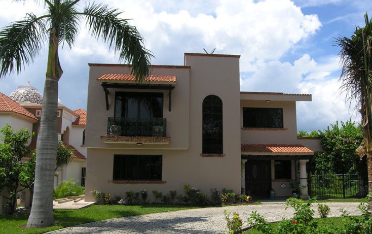 Foto de casa en venta en  , playa car fase ii, solidaridad, quintana roo, 723797 No. 02