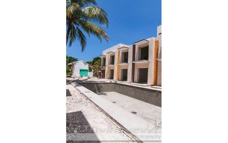 Foto de departamento en venta en  , playa car fase ii, solidaridad, quintana roo, 723833 No. 09