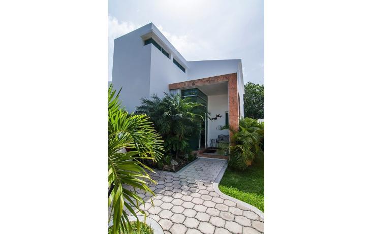 Foto de casa en venta en  , playa car fase ii, solidaridad, quintana roo, 724153 No. 03