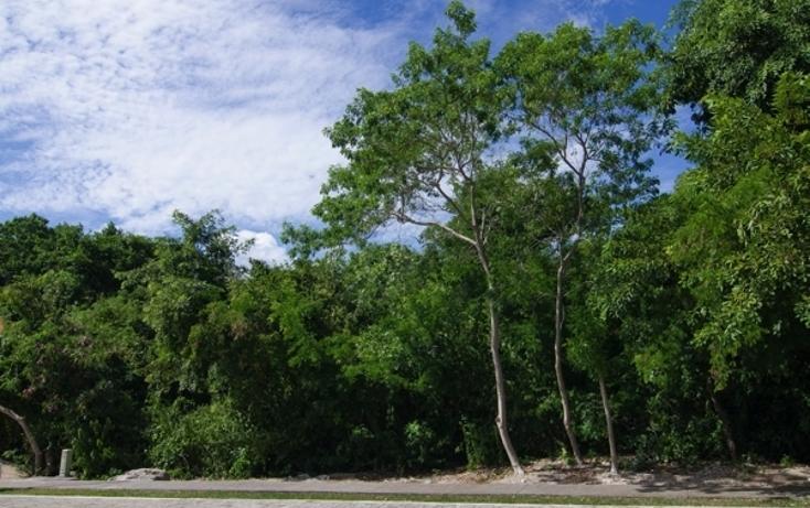 Foto de terreno habitacional en venta en  , playa car fase ii, solidaridad, quintana roo, 724173 No. 01