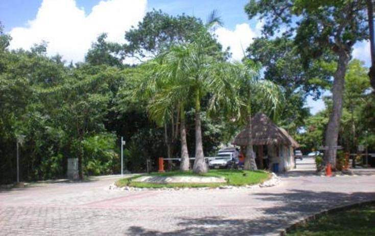 Foto de terreno habitacional en venta en  , playa car fase ii, solidaridad, quintana roo, 724173 No. 04
