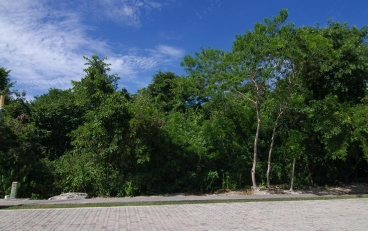 Foto de terreno habitacional en venta en  , playa car fase ii, solidaridad, quintana roo, 724173 No. 07