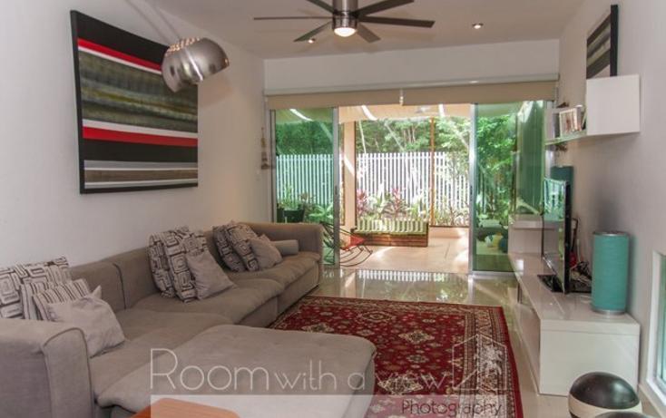 Foto de casa en venta en  , playa car fase ii, solidaridad, quintana roo, 765197 No. 08